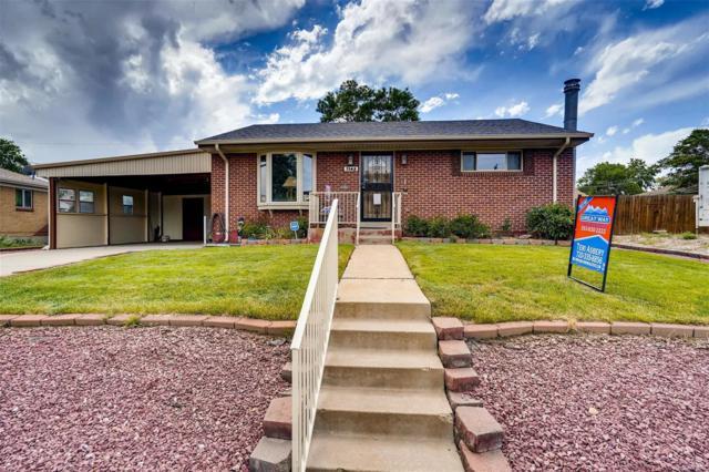 7143 Elati Street, Denver, CO 80221 (MLS #2359148) :: 8z Real Estate