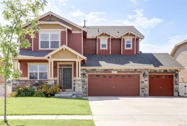 2293 Winding Drive, Longmont, CO 80504 (#2359885) :: The Heyl Group at Keller Williams