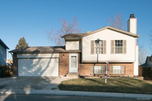 8535 W Teton Avenue, Littleton, CO 80128 (#2362678) :: House Hunters Colorado