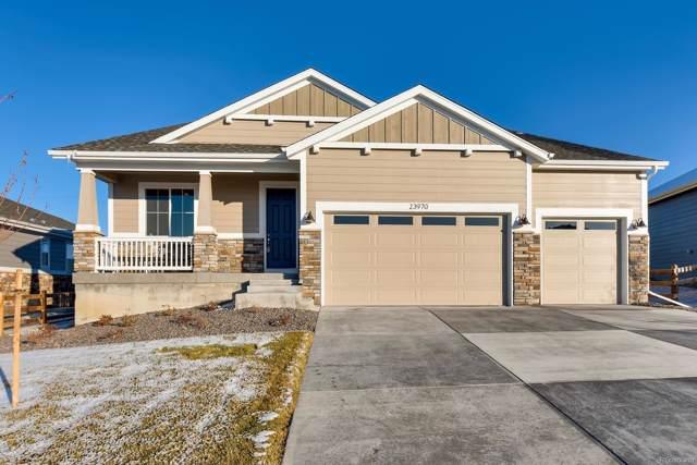 23970 E Tansy Drive, Aurora, CO 80016 (MLS #2363771) :: 8z Real Estate