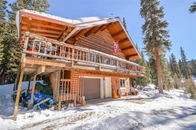 704 Summit County Road 672, Breckenridge, CO 80424 (#2365995) :: Bring Home Denver