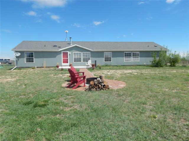 16420 Cavanaugh Road, Keenesburg, CO 80643 (MLS #2367127) :: 8z Real Estate