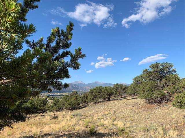 9432 County Road 175, Salida, CO 81201 (#2371063) :: The Peak Properties Group