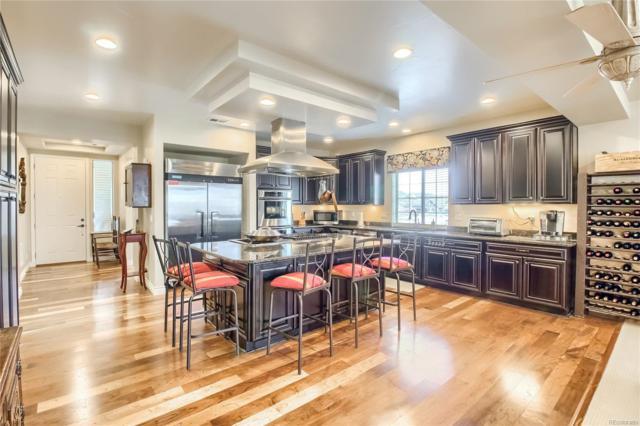 19729 E 52nd Avenue, Denver, CO 80249 (MLS #2372434) :: Kittle Real Estate