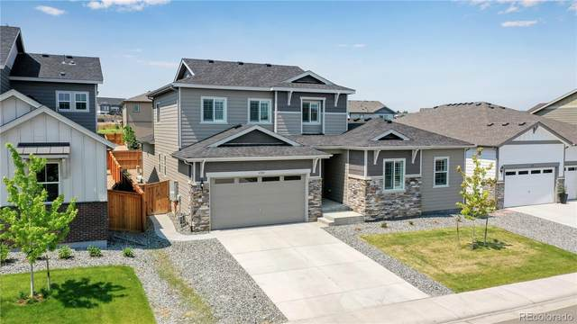 6583 Merrimack Drive, Castle Pines, CO 80108 (#2372745) :: Own-Sweethome Team