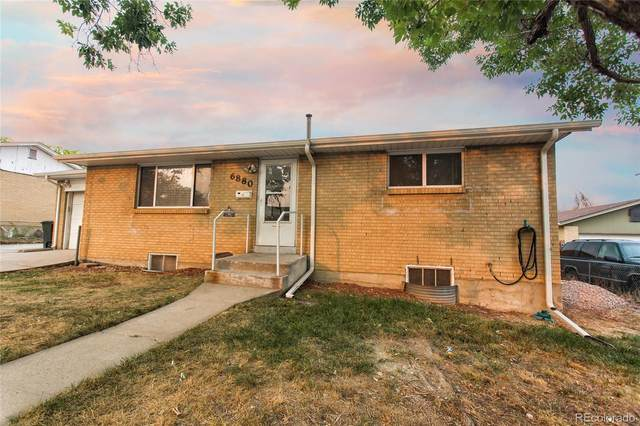 6880 Galapago Court, Denver, CO 80221 (MLS #2382949) :: Kittle Real Estate