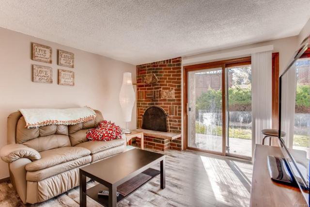1302 Parker Road #130, Denver, CO 80231 (#2386518) :: Colorado Home Finder Realty
