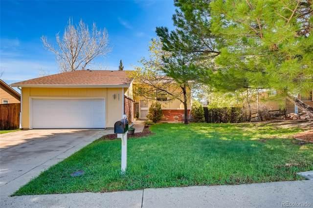 4903 W Radcliff Avenue W, Denver, CO 80236 (#2388254) :: HomeSmart