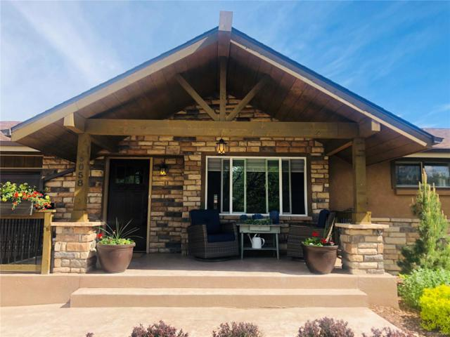 6058 S Clayton Street, Centennial, CO 80121 (#2388459) :: The HomeSmiths Team - Keller Williams