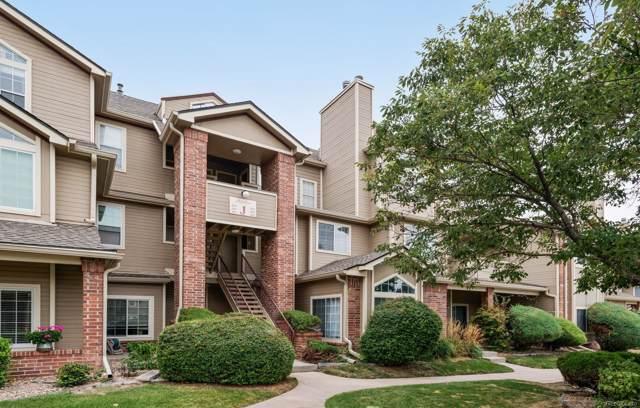 4760 S Wadsworth Boulevard J204, Littleton, CO 80123 (#2388740) :: Mile High Luxury Real Estate