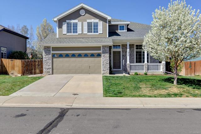 1977 E 166th Drive, Thornton, CO 80602 (#2388759) :: The Pete Cook Home Group