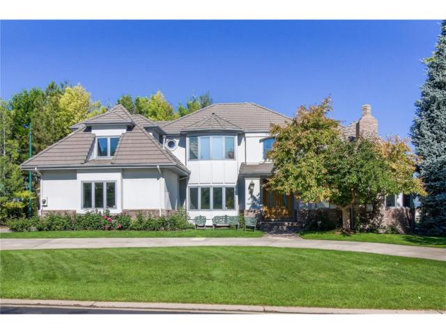 23 Glenmoor Drive, Cherry Hills Village, CO 80113 (MLS #2389841) :: 8z Real Estate