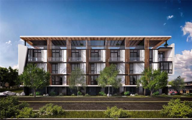 5115 W 29th Avenue #4, Denver, CO 80212 (#2390817) :: Wisdom Real Estate