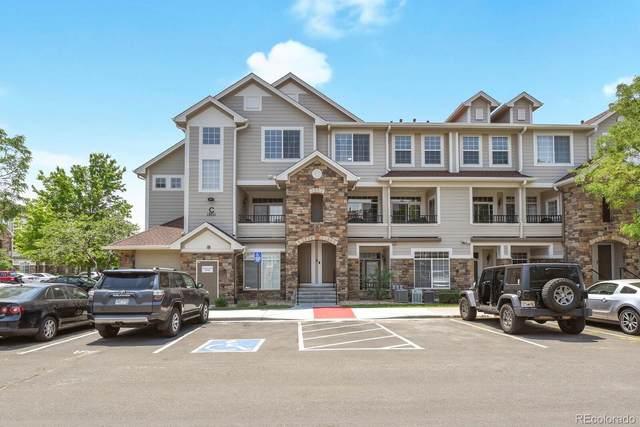 12711 Colorado Boulevard 314C, Thornton, CO 80241 (#2395155) :: The Griffith Home Team