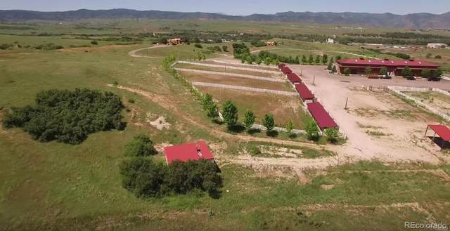 7440 N Us Highway 85, Sedalia, CO 80135 (#2396186) :: Kimberly Austin Properties