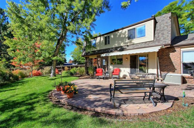 5052 W 98th Place, Westminster, CO 80031 (#2399345) :: House Hunters Colorado