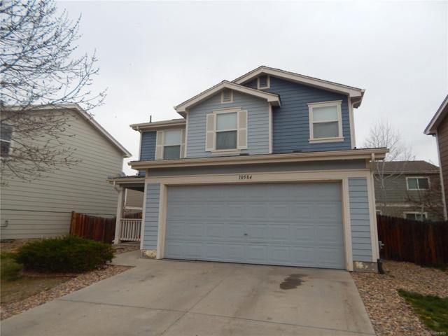 10584 Butte Drive, Longmont, CO 80504 (#2399452) :: The Peak Properties Group