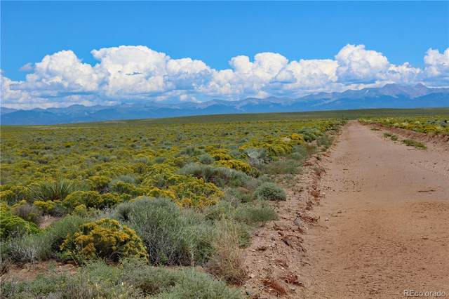 Lot 26 Marcia Road, Blanca, CO 81123 (#2404174) :: The HomeSmiths Team - Keller Williams