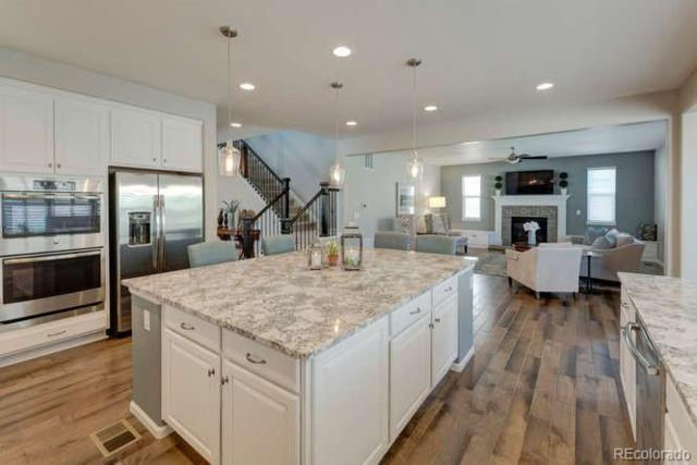 6357 Agave Avenue, Castle Rock, CO 80108 (MLS #2405540) :: 8z Real Estate