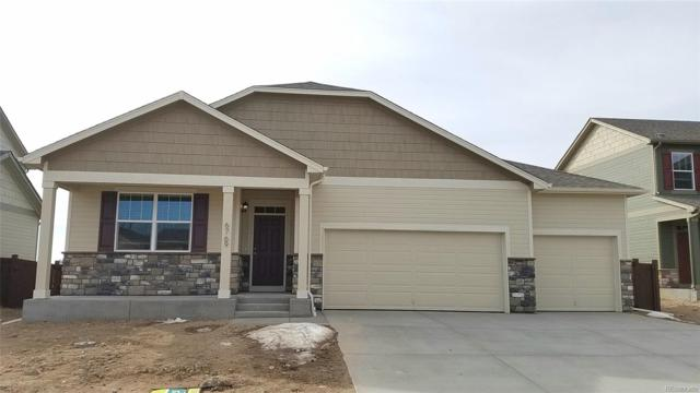 6769 Covenant Court, Timnath, CO 80547 (#2406783) :: The Peak Properties Group