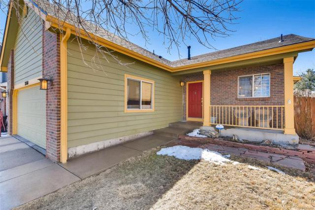 2760 Decatur Drive, Broomfield, CO 80020 (#2407283) :: Bring Home Denver
