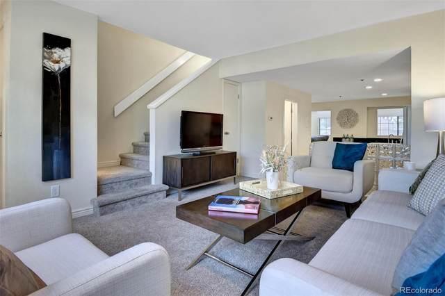 3461 28th Street #7, Boulder, CO 80301 (#2407661) :: Colorado Home Finder Realty