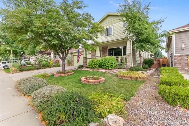 2469 Steamboat Springs Street, Loveland, CO 80538 (MLS #2408984) :: Neuhaus Real Estate, Inc.