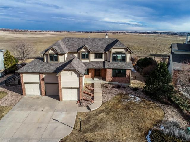 6738 Snead Court, Niwot, CO 80503 (MLS #2409449) :: Bliss Realty Group