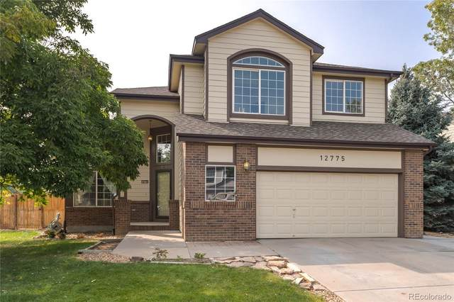 12775 Wolff Court, Broomfield, CO 80020 (MLS #2409894) :: Neuhaus Real Estate, Inc.
