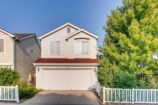 1209 S Boston Street, Denver, CO 80247 (MLS #2414505) :: 8z Real Estate