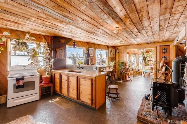 480 Ash Street, Leadville, CO 80461 (MLS #2419868) :: 8z Real Estate