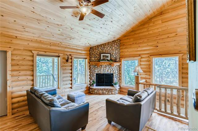 603 Old State Road, Bailey, CO 80421 (#2420046) :: Berkshire Hathaway HomeServices Innovative Real Estate