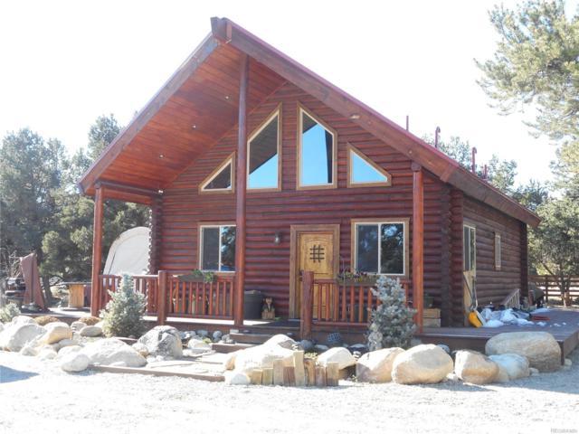 30010 County Road 353, Buena Vista, CO 81211 (#2423089) :: Wisdom Real Estate