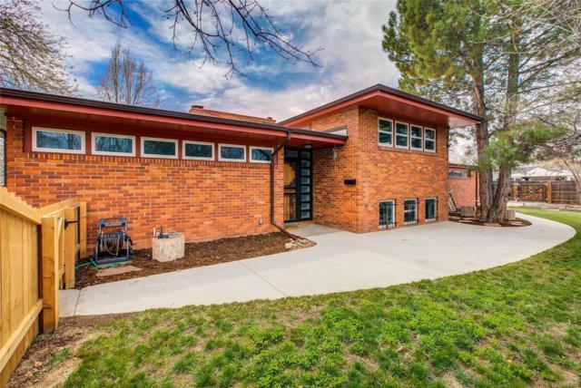 3085 Forest Street, Denver, CO 80207 (#2424852) :: Compass Colorado Realty