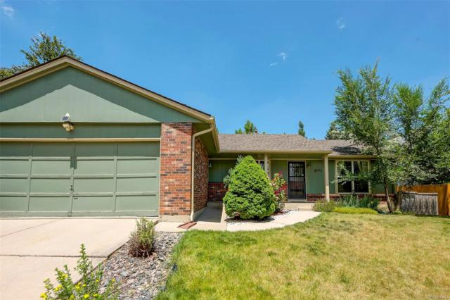 8773 W 64th Way, Arvada, CO 80004 (#2425399) :: The Heyl Group at Keller Williams