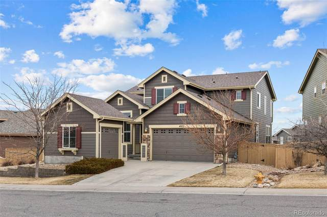 4922 Bluegate Drive, Highlands Ranch, CO 80130 (#2427829) :: Chateaux Realty Group