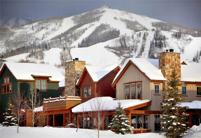 1317 Turning Leaf - Share #8, Steamboat Springs, CO 80487 (#2428647) :: Venterra Real Estate LLC