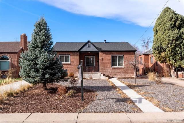 1355 Utica, Denver, CO 80204 (#2430441) :: HomeSmart
