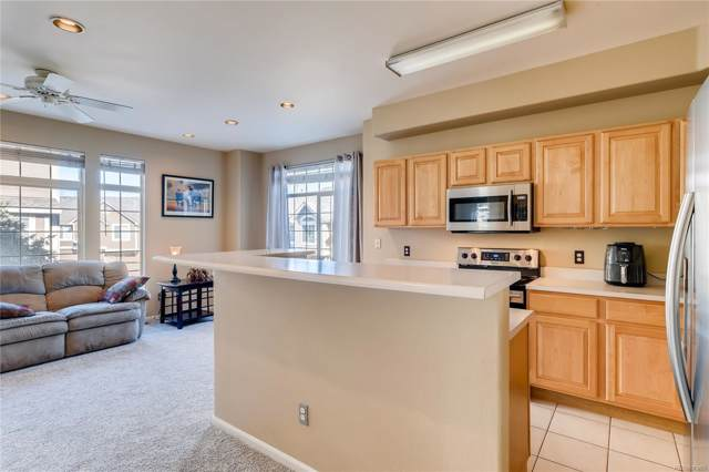 5555 E Briarwood Avenue #2401, Centennial, CO 80122 (#2432701) :: The Heyl Group at Keller Williams