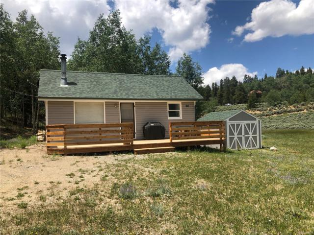 173 Empire Circle, Leadville, CO 80461 (#2432869) :: Wisdom Real Estate