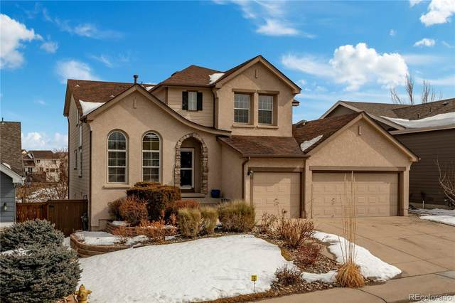 10236 Rustic Redwood Way, Highlands Ranch, CO 80126 (#2434187) :: The DeGrood Team