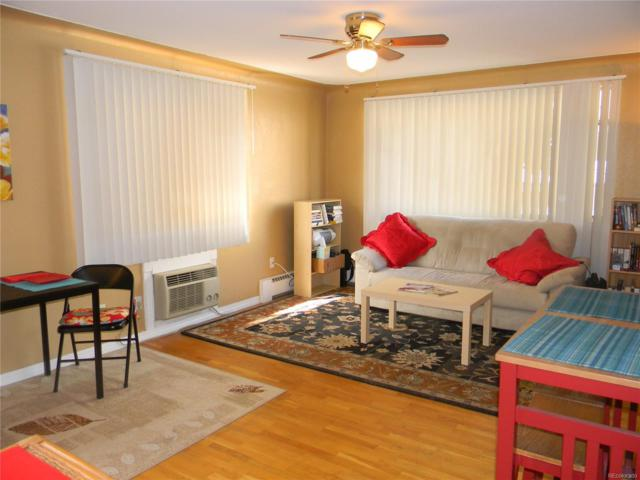 2259 S Josephine Street #204, Denver, CO 80210 (MLS #2436749) :: 8z Real Estate