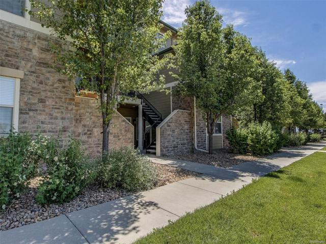 5800 Tower Road #102, Denver, CO 80249 (#2439178) :: The Galo Garrido Group