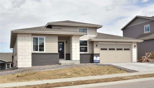 5118 W 108th Circle, Westminster, CO 80031 (#2439497) :: The Peak Properties Group