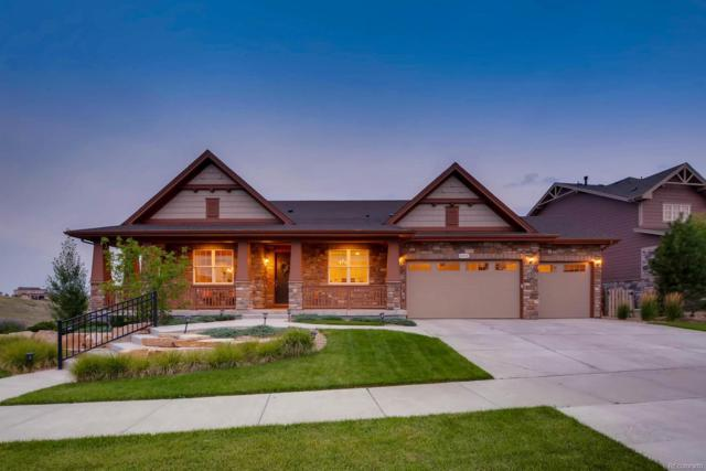 8452 Rogers Court, Arvada, CO 80007 (#2440028) :: The Peak Properties Group
