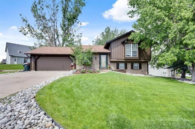 21654 E Powers Cir N, Centennial, CO 80015 (#2440590) :: Colorado Home Finder Realty