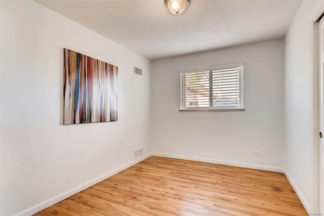 178 Meade Street, Denver, CO 80219 (MLS #2441422) :: 8z Real Estate