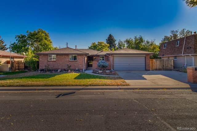 6288 Union Street, Arvada, CO 80004 (#2443099) :: Sultan Newman Group