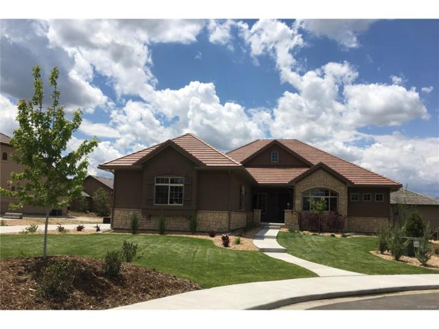 3385 Quail Court, Wheat Ridge, CO 80033 (MLS #2444489) :: 8z Real Estate