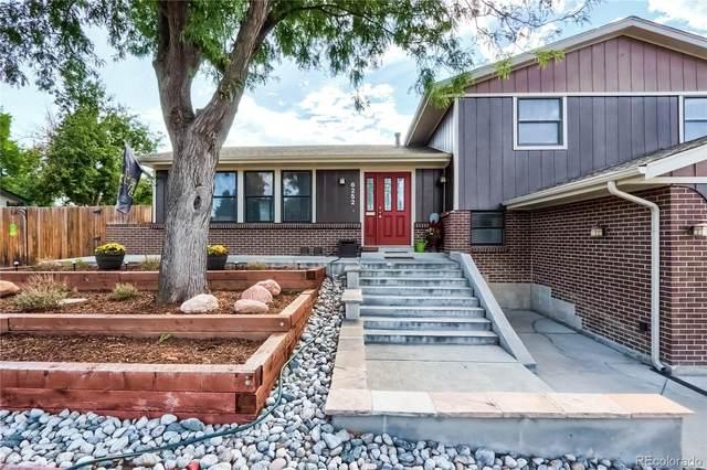 6252 S Depew Court, Littleton, CO 80123 (#2447216) :: Symbio Denver